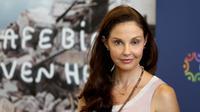 Ashley Judd. (AFP/VELI GÜRGAH /POOL)