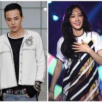 G-Dragon, Taeyeon, dan Taeyang (Foto: AFP/FRANCOIS GUILLOT, Bambang E. Ros/Bintang.com, AFP/JOHANNES EISELE)