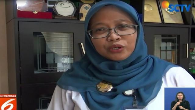 Keluarga Titi Wati mengucapkan terima kasih kepada semua pihak yang telah membantu Titi berjuang menurunkan badan.