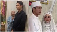 Evan Marvino sah menikahi Uffridatun Nitami usai jalani proses ta'aruf. (Instagram/@evanmarvino)