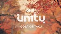 Un1ty Mengeluarkan Debut Single Bertajuk Coba Cintaku. sumberfoto: One ID