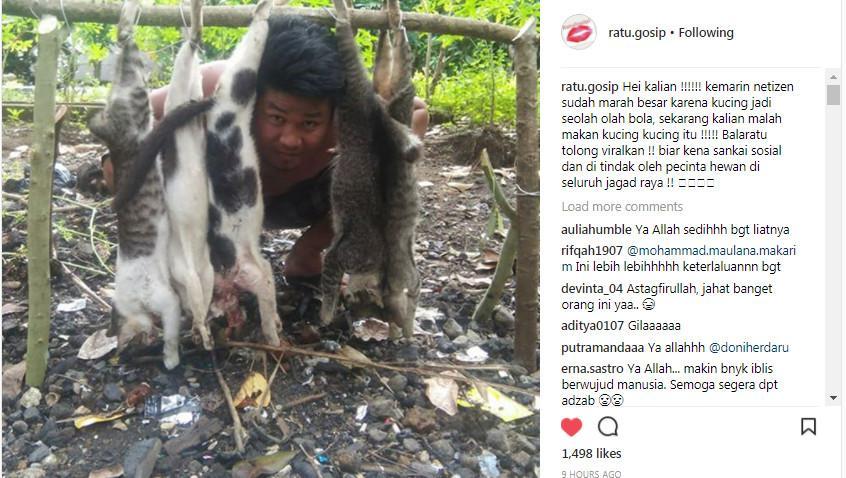 Doc: Instagram.com/ratu.gosip