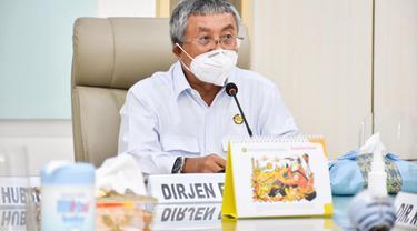 Direktorat Jenderal EBTKE Kementerian ESDM