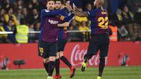 Lionel Messi. (AFP/Jose Jordan)