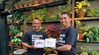 Asuransi Jasindo menggandeng Igloo, perusahaan asuransi digital asal Singapura (dok: Jasindo)