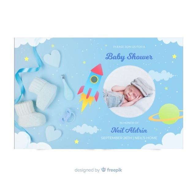 5 Contoh Kartu Nama Bayi, Lengkap Cara Membuatnya - Hot ...