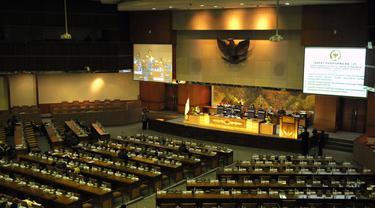 Bangku Kosong, Anggota Dewan Mangkir Rapat