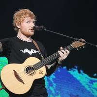Konser ED SHEERAN - DIVIDE WORLD TOUR 2019 (Bambang E. Ros/Fimela.com)