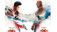 Poster xXx: Return of Xander Cage (IMDb)