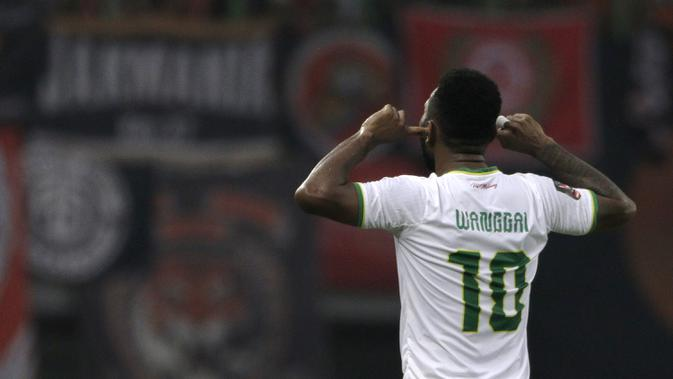Ditahan Kalteng Putra, Persebaya Menunggu Kemenangan Di Shopee Liga 1