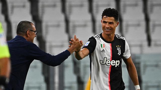 Lazio, Juventus, Serie A