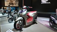 Honda Project G (Arief/Liputan6.com)
