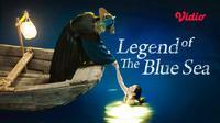 Jangan Lewatkan Drama Korea The Legend of The Blue Sea di Vidio. (Sumber : dok. vidio.com)