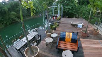 Wulenpari, Destinasi Wisata Berbasis Pertanian di Pinggir Sungai Oyo Yogyakarta