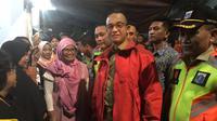 Gubernur DKI Anies Baswedan. (Liputan6.com/Devira Prastiwi)
