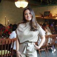 Marsha Aruan (Daniel Kampua/Fimela.com)