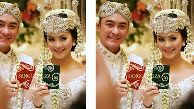 Pernikahan Adat Sunda Modern Lifestyle Fimela Com