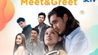 Love Story The Series gelar 3xtraordinary Meet & Greet virtual, Sabtu (30/1/2021) pukul 16.30 WIB ditayangkan live Vidio