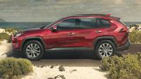 SUV baru Toyota (Indiacarnews)
