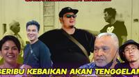 Tangkapan layar Youtuber Makassar Dodi Xport (Liputan6.com)