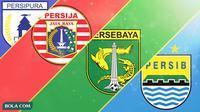 Trivia - Raja Liga Indonesia (Bola.com/Adreanus Titus)