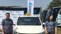 Taksi Express menghadirkan armada terbarunya Wuling Confero (Wuling Motors)