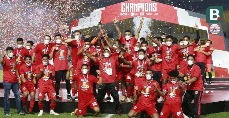 Foto Galeri Gambar - Berita Olahraga | Bola.com