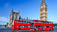 ilustrasi bus London (iStock)