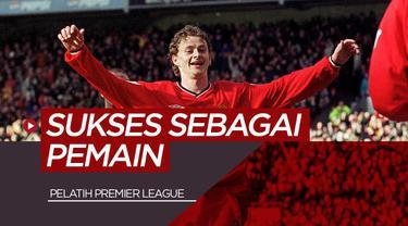 Berita motion grafis 5 pelatih Premier League musim ini yang sukses saat menjadi pemain.