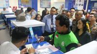 Pembayaran Bikin dan Perpanjang SIM Sudah Bisa Non Tunai (Ist)