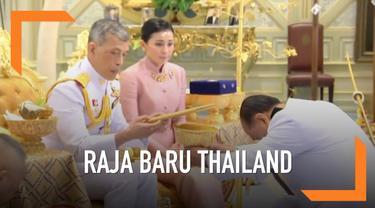Raja Maha Vajiralongkorn menyatakan telah menikah dengan kekasihnya bernama Suthida. Kabar bahagia itu ia sampaikan beberapa hari jelang penobatannya  sebagai Raja Baru Thailand.