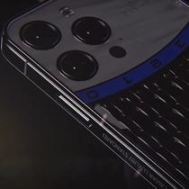 iPhone 13 Pro Caviar (Tangkapan Layar YouTube Caviar Global)