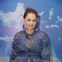 Mona Ratuliu (Nurwahyunan/Fimela.com)