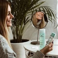 Rangkaian produk Aquabella dari Nuxe, fokus perawatan kulit kombinasi. Sumber foto: Instagram Nuxe Indonesia.