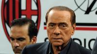 Silvio Berlusconi (AFP/Olivier Morin)