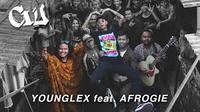 """Young Lex Membawa Nuansa Reggae Kedalam Lagu Terbarunya yang Berjudul """"CIU"""""""