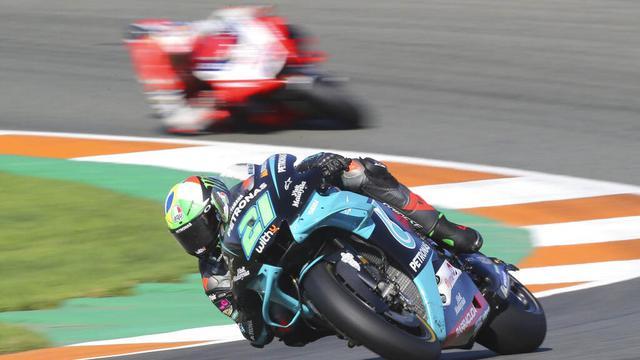 Mustahil Dikejar Rival, Joan Mir Kunci Gelar Juara Dunia MotoGP 2020