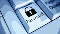 Ilustrasi Password