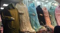 Tren Busana Syariah 2019. (Liputan6.com/Henry)