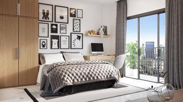 Anwa Residence Apartemen Bintaro