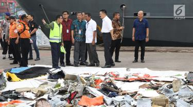 Dirut Lion Air Group