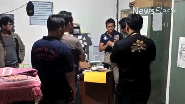 Para sopir angkot resah karena tindakan sang pegawai Dishub yang menarik pungli.