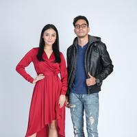 Film Asih dibintangi Citra Kirana dan Darius Sinathrya. (Bambang E. Ros/Fimela.com)