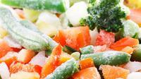 Apakah Anda tahu bahwa makanan beku menyimpan berbagai risiko penyakit?
