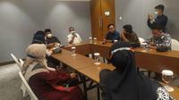 Calon wakil wali kota Surabaya nomor urut satu Armuji siapkan program peningkatan beasiswa untuk pelajar di Surabaya. (Dok Istimewa)
