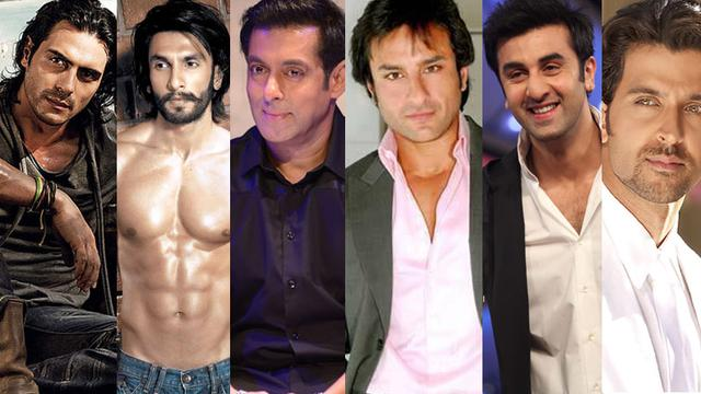 15 Aktor Bollywood Paling Hot Showbiz Liputan6 Com