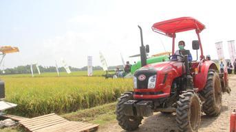 Bengkel Alsintan Keliling Bantu Petani di Jawa Timur Jaga Produktivitas