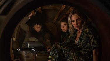 Salah satu adegan film A Quiet Place part 2. (Foto: Dok. Platinum Dunes/ Paramount Pictures/ IMDb)