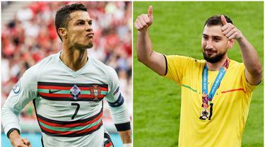 Perhelatan akbar sepak bola benua biru Euro 2020 (Euro 2021) resmi berakhir. Timnas Italia keluar sebagai juara usai menaklukkan Inggris di partai final. Berikut para pemain peraih penghargaan dan pencetak rekor di ajang tersebut. Terselip nama Cristiano Ronaldo.