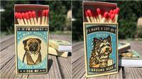 Kotak korek api (Sumber: Boredpanda)